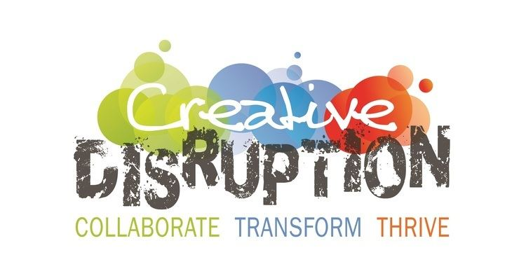 Creative Disruption 2014 Annual Forum Business Solutions Association