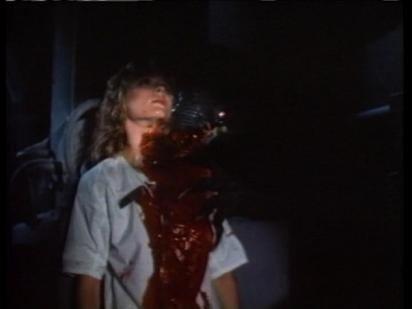 Creature (1985 film) Creature 1985 Full Movie Review
