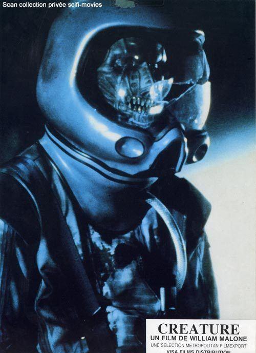 Creature (1985 film) Still 8 from Creature William Malone 1985 SciFiMovies