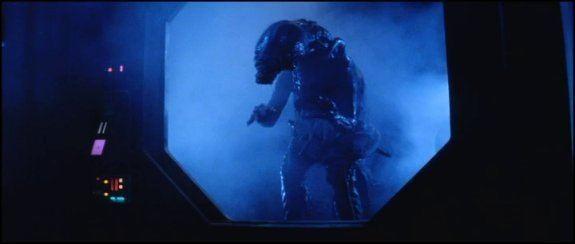 Creature (1985 film) Creature 1985 MonsterHunter