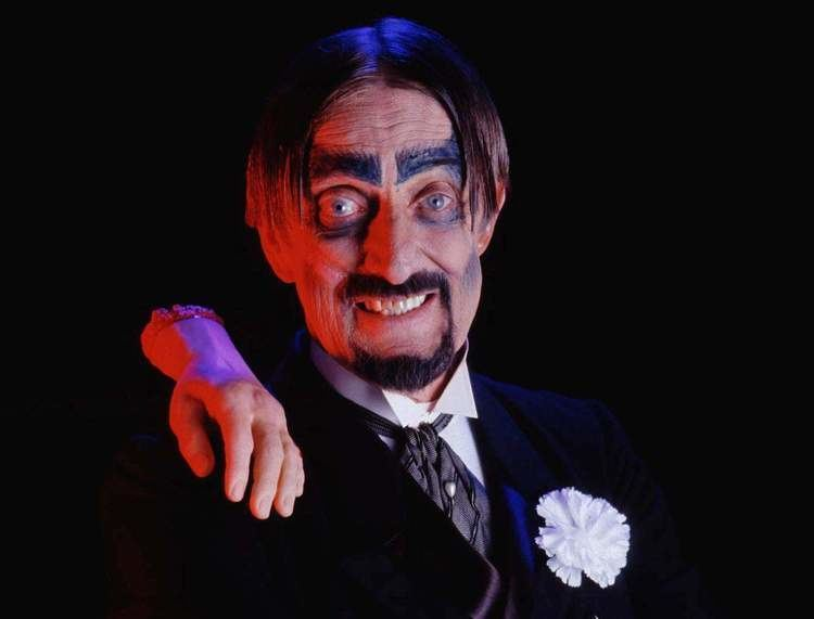 Creature Feature (WTOG) Dr Paul Bearer remembered on TV tonight TBOcom
