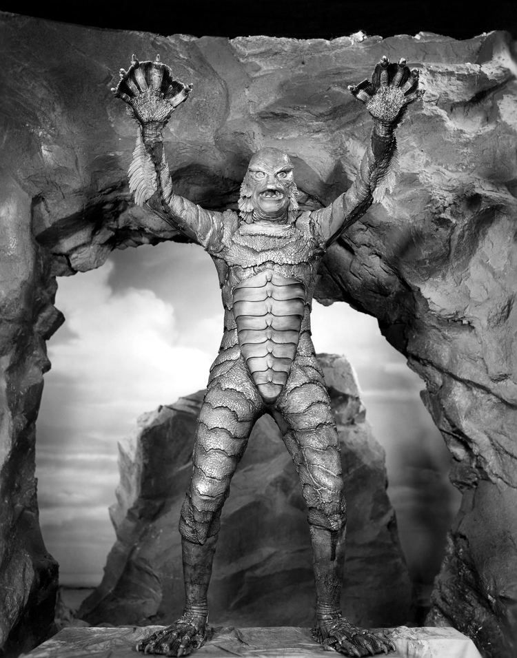 Creature from the Black Lagoon Creature From the Black Lagoon