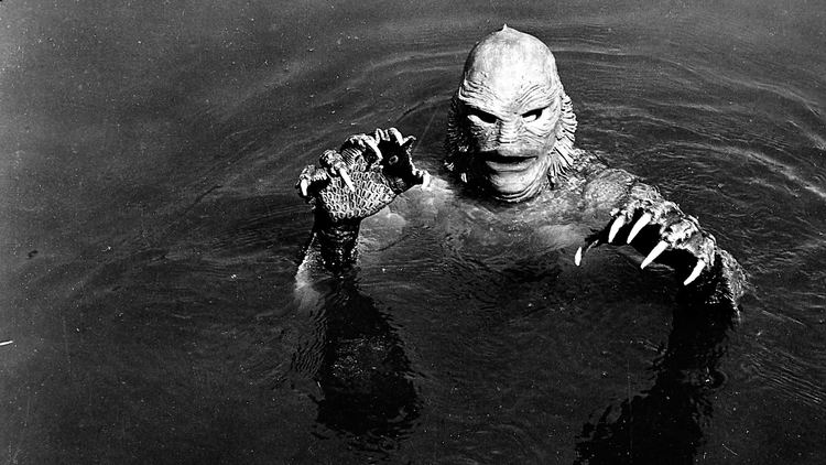 Creature from the Black Lagoon A Brief History of the Creature from the Black Lagoon Franchise