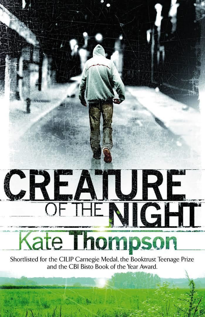 Creature of the Night (novel) t3gstaticcomimagesqtbnANd9GcRhF7IsNVFsxsamw