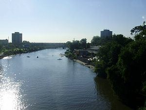 Credit River httpsuploadwikimediaorgwikipediacommonsthu