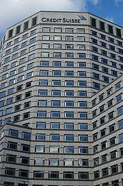 Credit Suisse First Boston (Europe) Ltd v Lister httpsuploadwikimediaorgwikipediacommonsthu