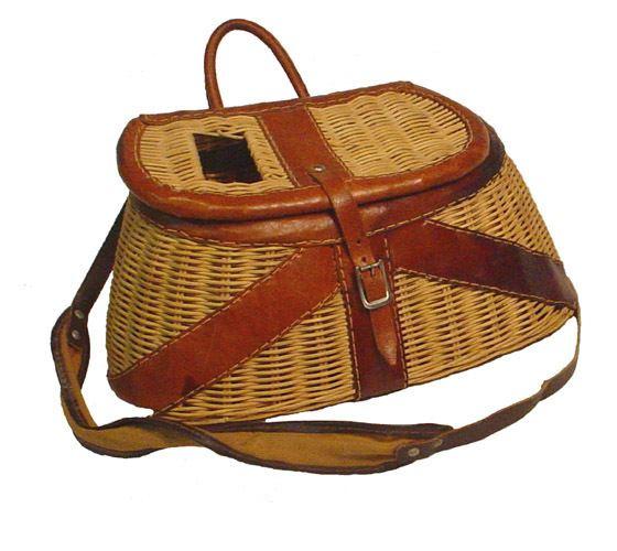 Creel (basket)