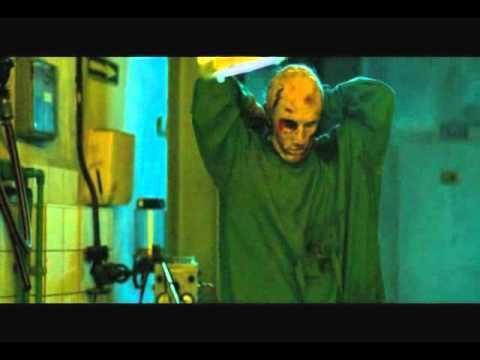 Creep (2004 film) Borzongs Creep 2004 YouTube