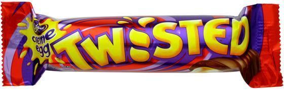 Creme Egg Twisted Creme Egg Twisted Wikipedia