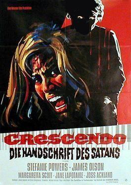 Crescendo (film) Crescendo film Wikipedia