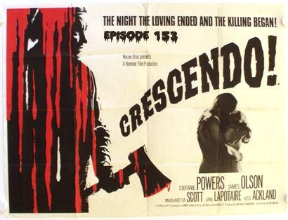 Crescendo (film) BMC153Crescendo 1970 Hammer Part 11 with Adrian Smith Toll Free