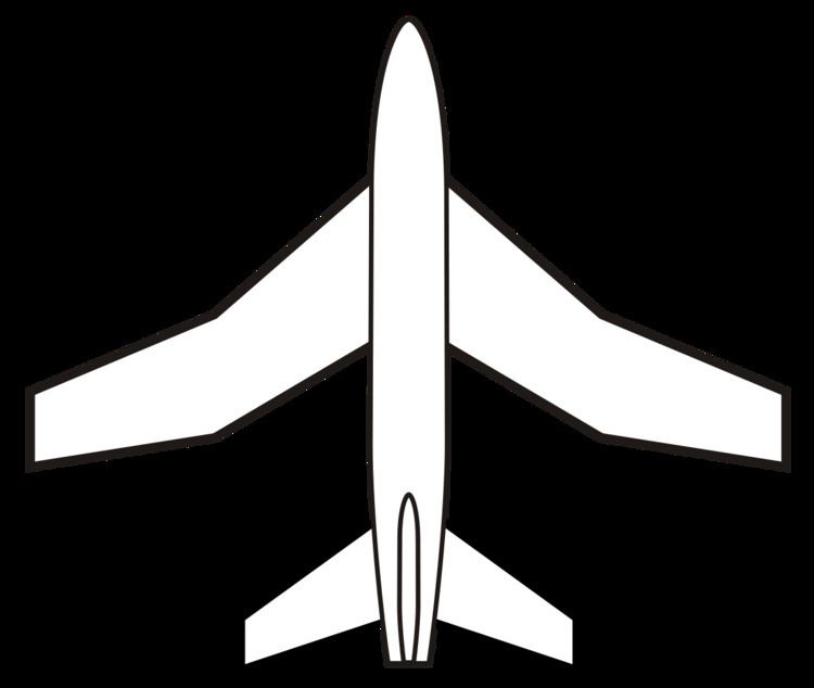 Crescent wing