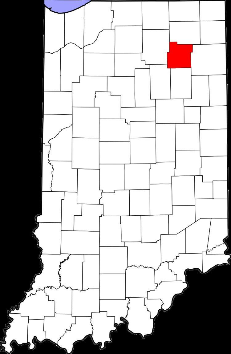 Cresco, Indiana