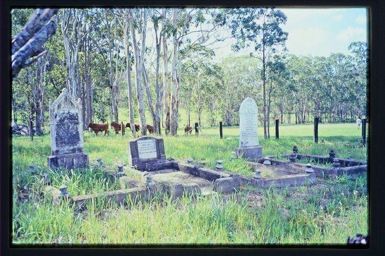 Cressbrook Cemetery