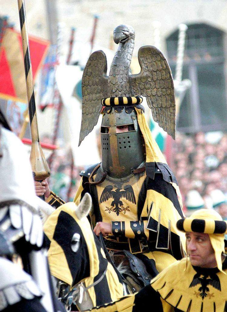 Crest (heraldry)