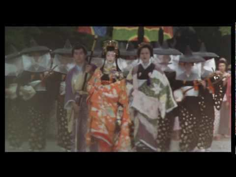 Crest of Betrayal Trailer to a film Crest Of Betrayal Japan 1994 YouTube