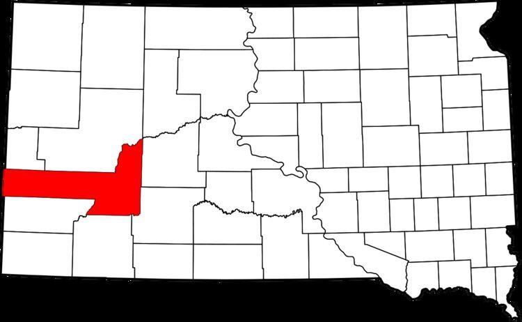 Creston, South Dakota