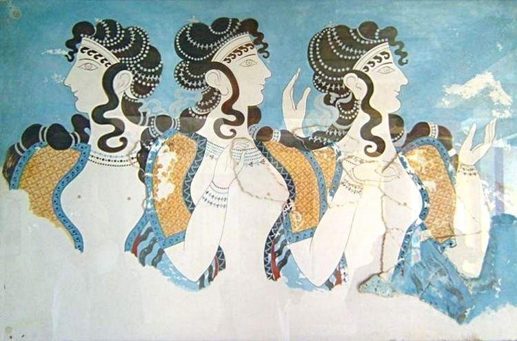 Crete Culture of Crete