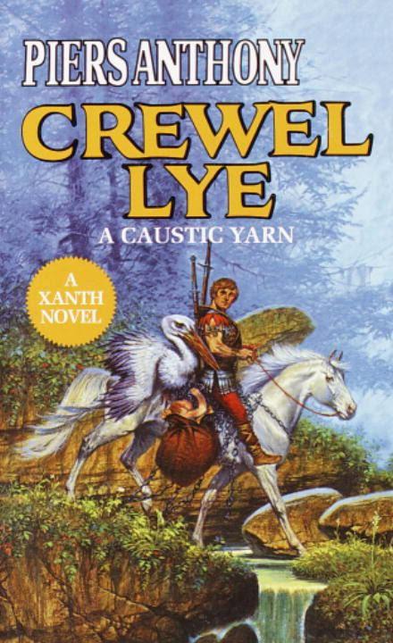 Crewel Lye: A Caustic Yarn t1gstaticcomimagesqtbnANd9GcRV40MIoRz1Bi936q