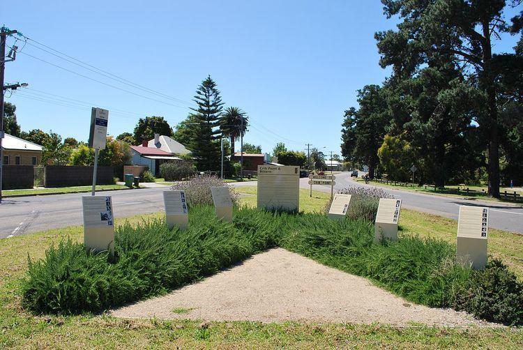 Crib Point, Victoria