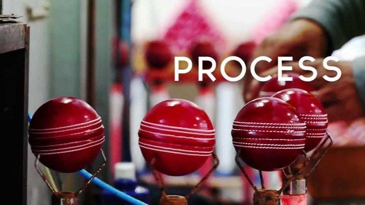 Cricket Ball Manufacturing Process Cricket Ball Manufacturing Process