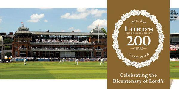 Cricket l MCC vs RoW l Finch shines among stars in Lords bicentenary Cricket l MCC vs RoW l Finch shines among stars in Lords bicentenary