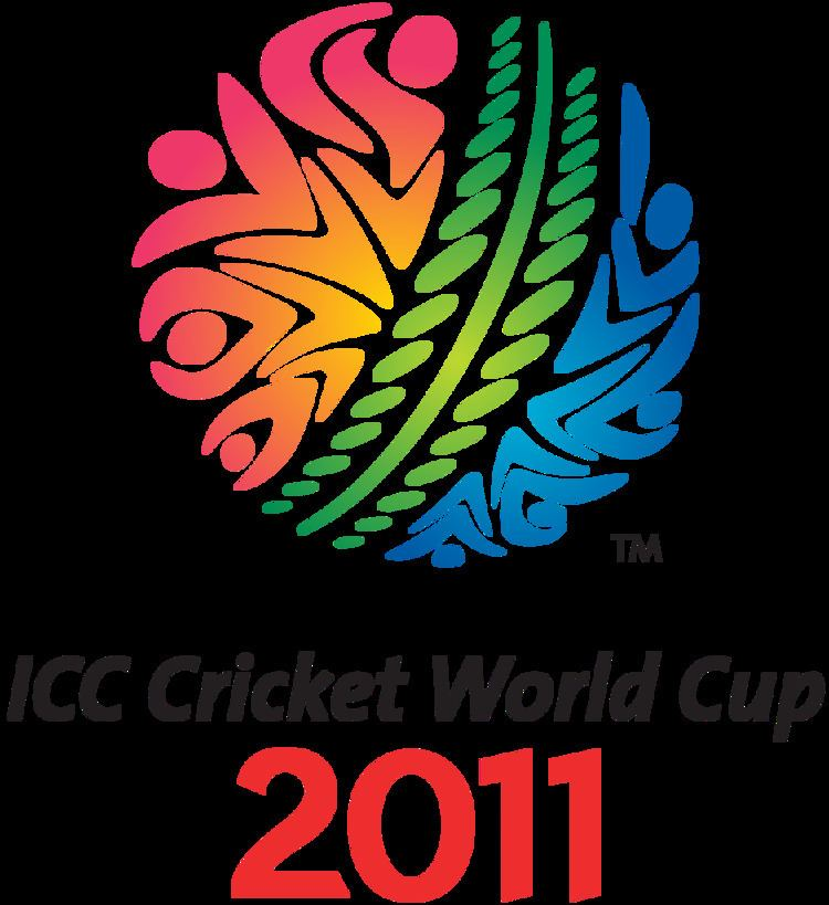 Cricket World Cup 2011 Cricket World Cup Wikipedia