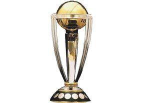Cricket World Cup The ICC Cricket World Cup Trophy Sports Trophies of the World
