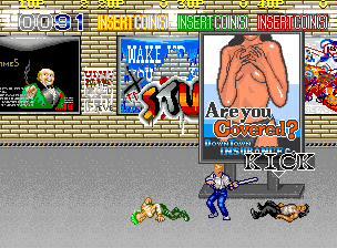 Crime Fighters Play Crime Fighters Coin Op Arcade online Play retro games online