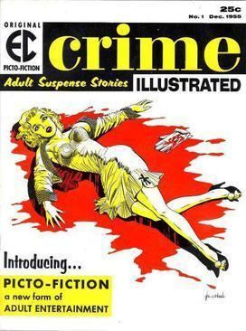 Crime Illustrated