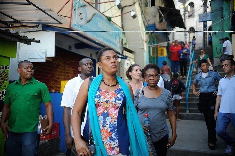 Crime in Haiti