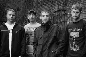 Crime in Stereo Crime In Stereo FetzOrDie punkrock courier