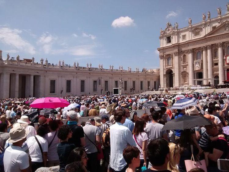Crime in Vatican City