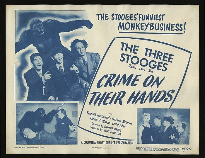Crime on Their Hands wwwrobertedwardauctionscomauction2014fall194