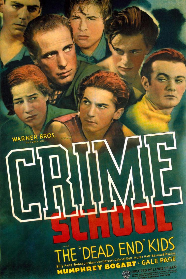 Crime School wwwgstaticcomtvthumbmovieposters3107p3107p