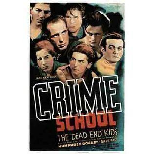 Crime School Crime School Wikipedia