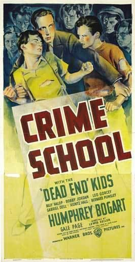 Crime School Crime School Movie Posters From Movie Poster Shop