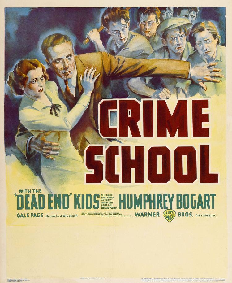 Crime School Crime School