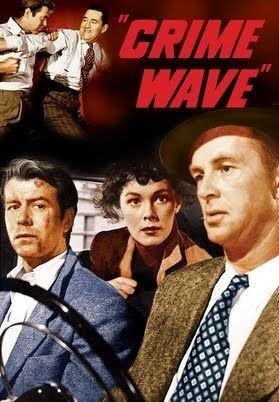 Crime Wave (1954 film) Crime Wave 1954 Sterling Hayden scene YouTube