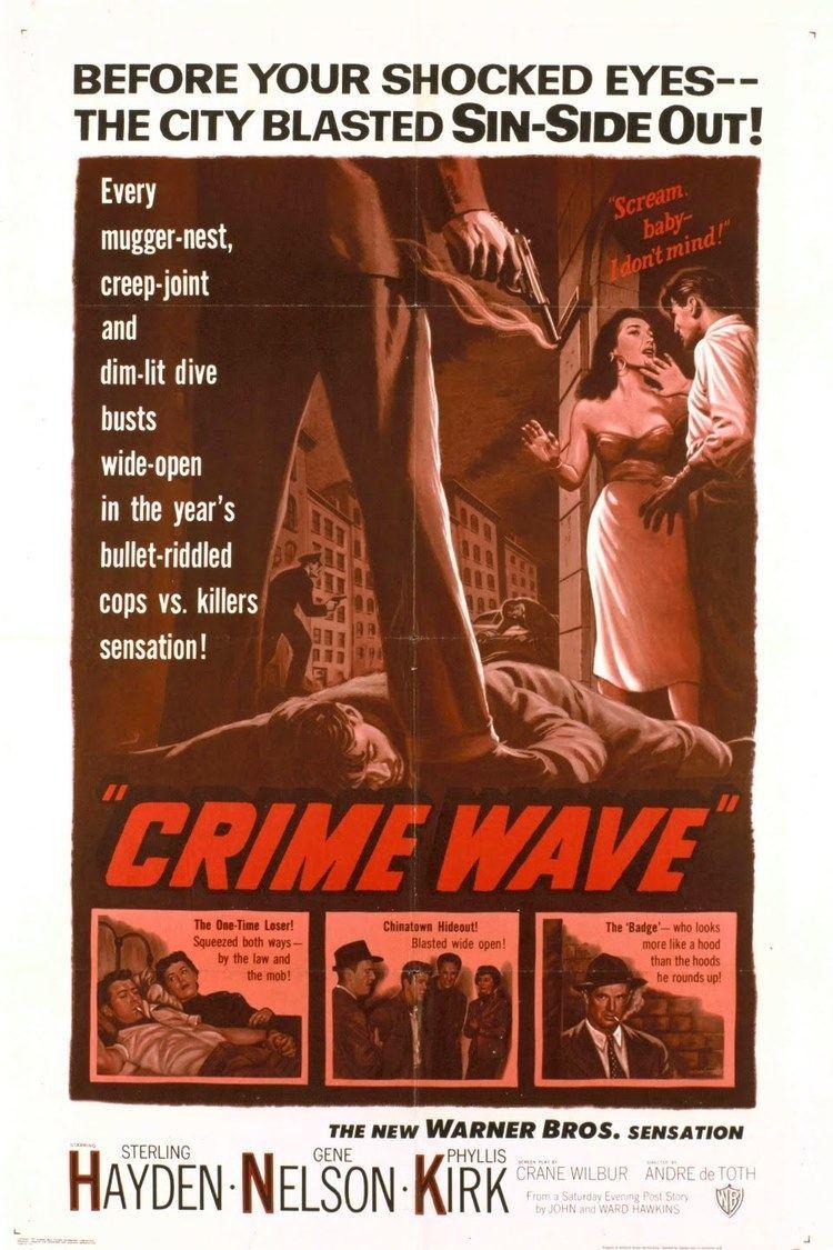 Crime Wave (1954 film) wwwgstaticcomtvthumbmovieposters24820p24820