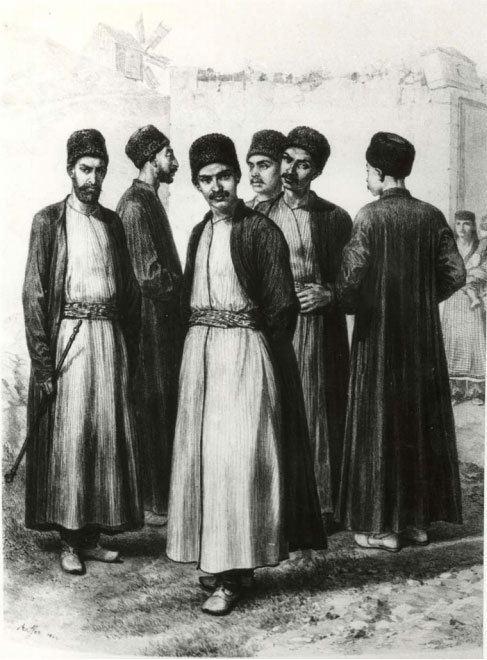 Crimean Karaites