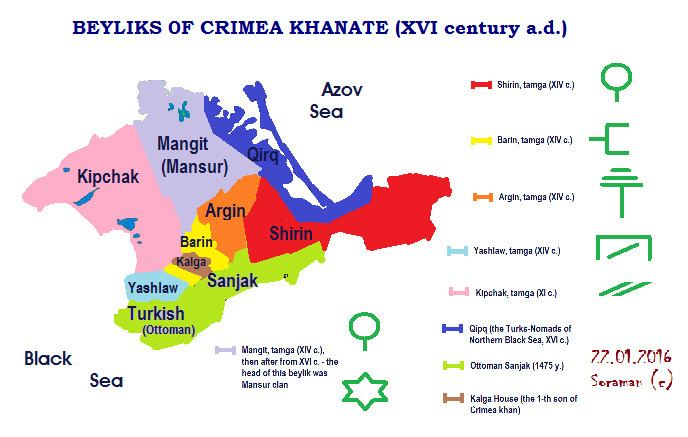 Crimean Khanate Crimean Khanate Wikipedia