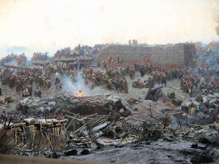 Crimean War cdnhistorycomsites2201603Panoramadentrojpg