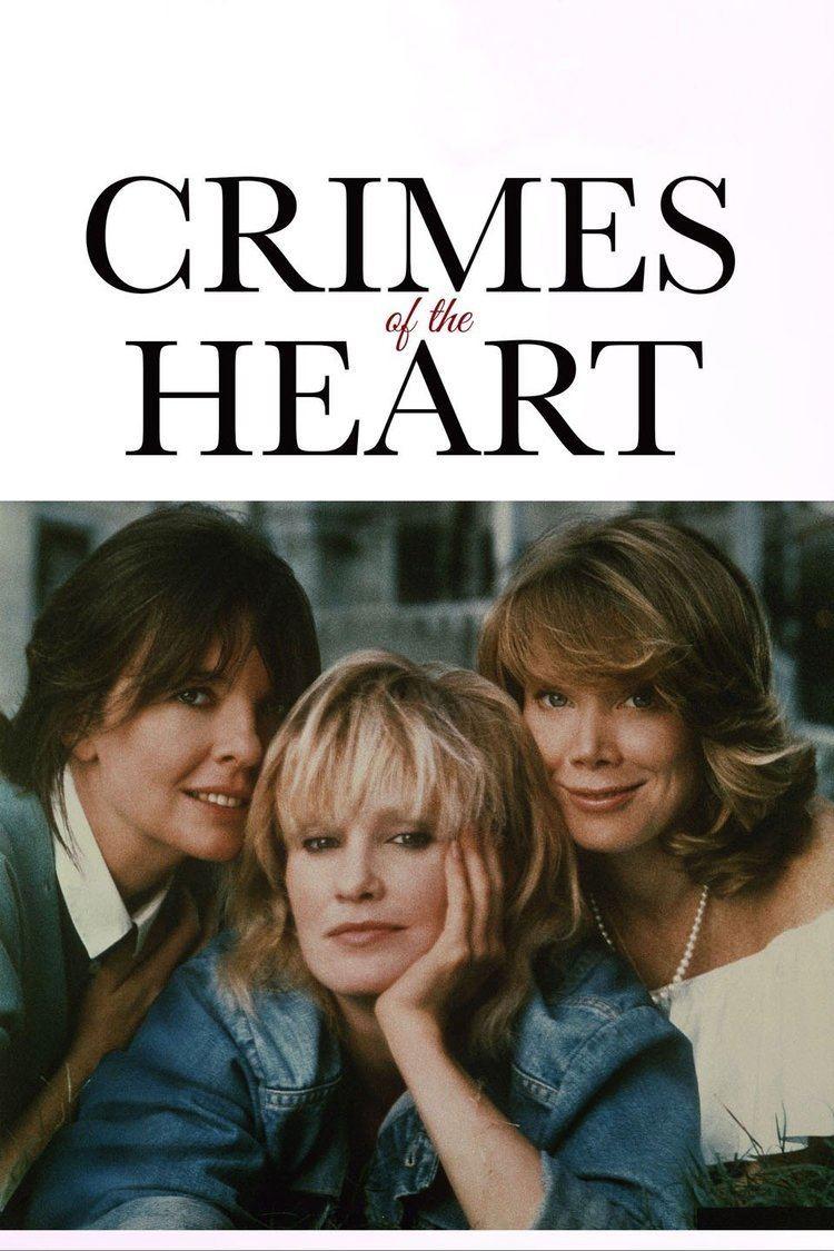 Crimes of the Heart (film) wwwgstaticcomtvthumbmovieposters9671p9671p