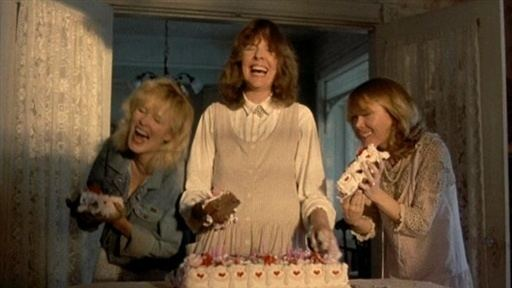 Crimes of the Heart (film) Crimes Of The Heart Sissy Spacek Diane Keaton Jessica Lange