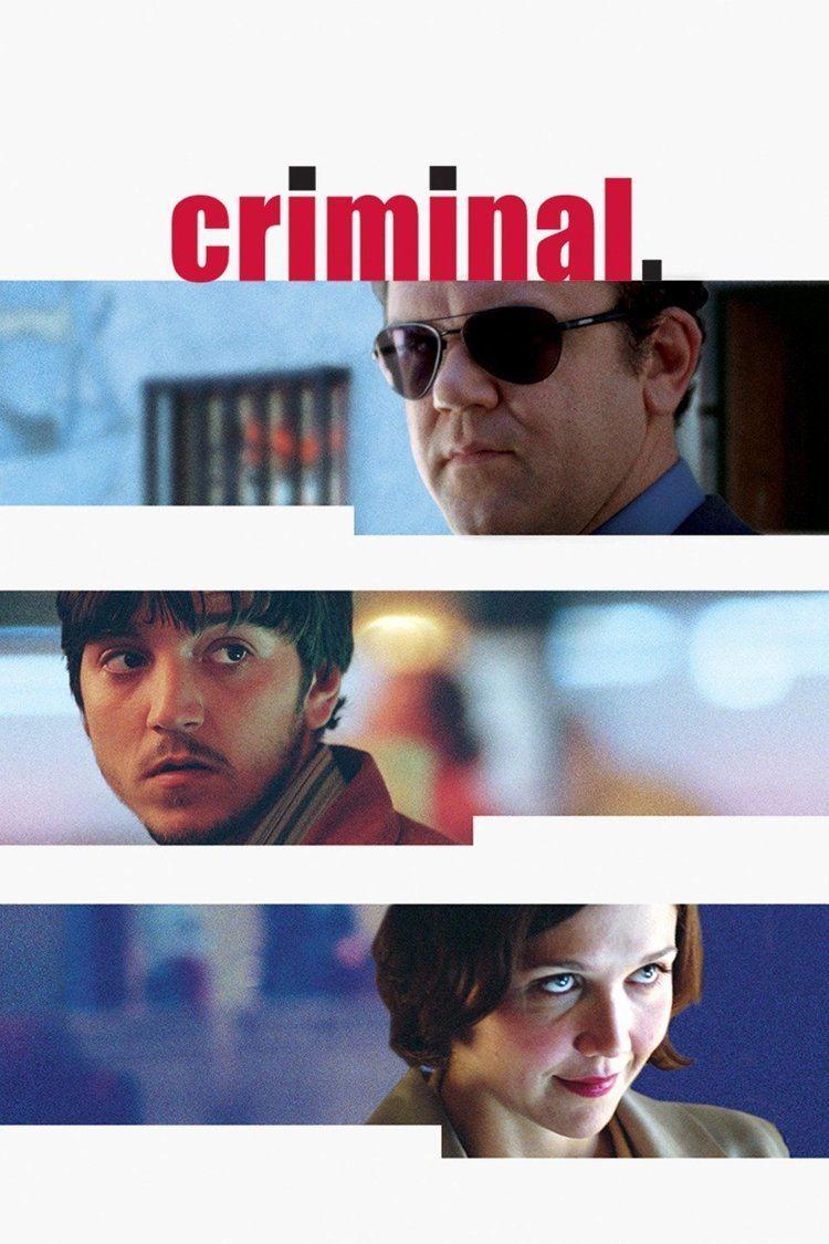 Criminal (2004 film) wwwgstaticcomtvthumbmovieposters34789p34789