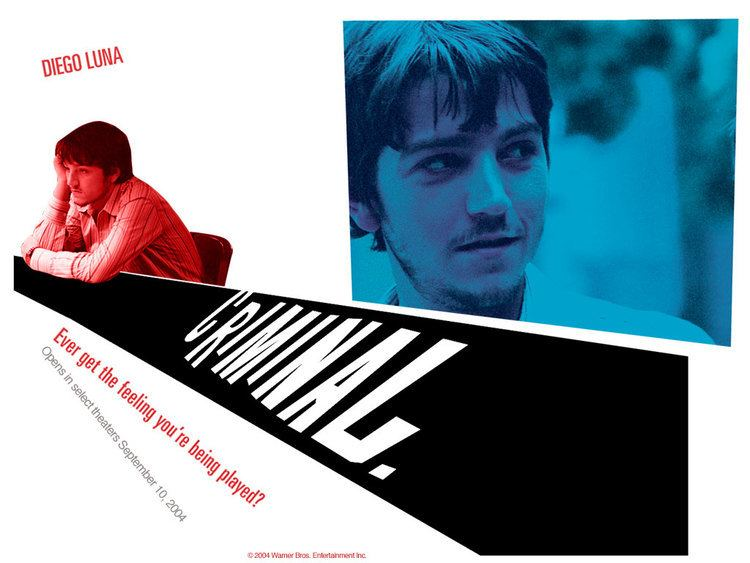 Criminal (2004 film) Criminal 2004 film Alchetron The Free Social Encyclopedia