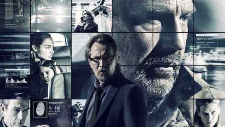 Criminal (2016 film) Criminal 2016 English Movie in Abu Dhabi Abu Dhabi