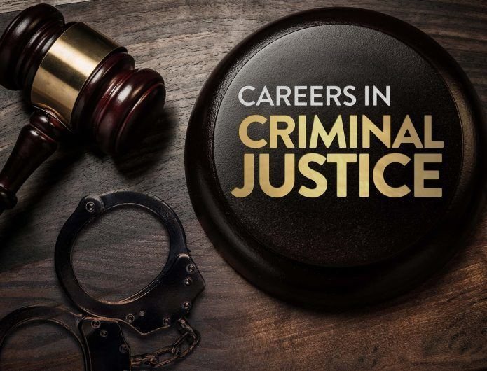 Criminal justice Careers in Criminal Justice eDynamic Learning