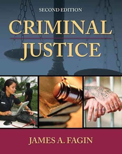Criminal Justice: A Brief Introduction t2gstaticcomimagesqtbnANd9GcQD8OqiXxnZIAb2D